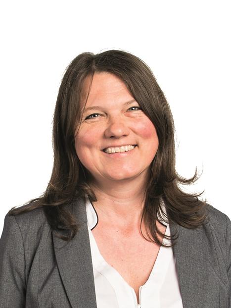 Anita Hausleithner VARIAS OG
